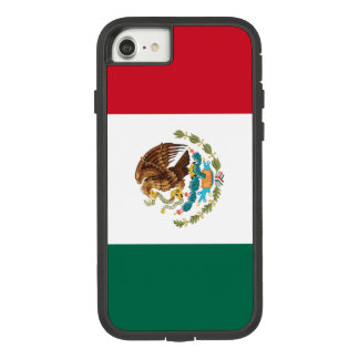 Mexico Flag Case-Mate Tough Extreme iPhone 8/7 Case