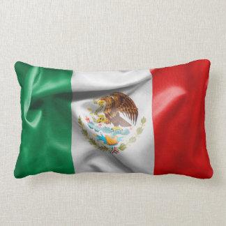 Mexico Flag Cushions