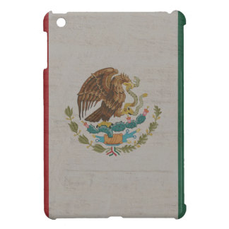 Mexico Flag International iPad Mini Cases