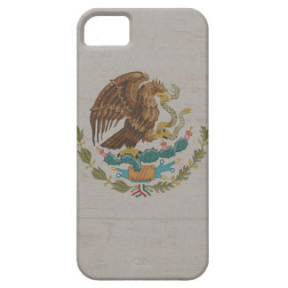 Mexico Flag International iPhone 5 Cover