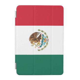 Mexico Flag iPad Mini Cover