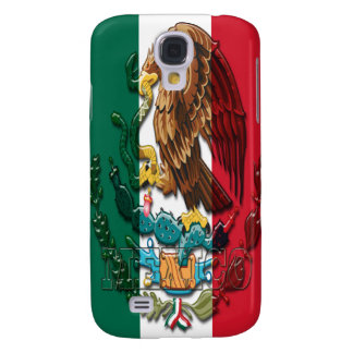 Mexico Flag Iphone 3G/3GS Speck Case