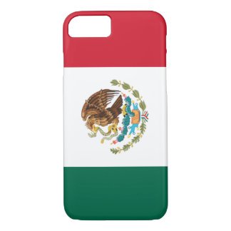 Mexico Flag iPhone 8/7 Case