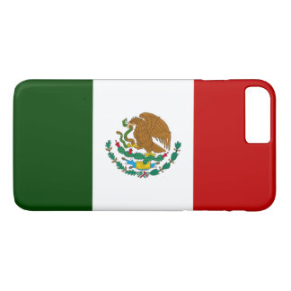 Mexico flag iPhone 8 plus/7 plus case