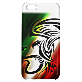 Mexico flag iphone case cover for iPhone 5C