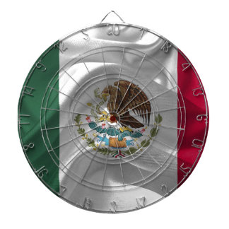 Mexico Flag Mexican Flag Flag Of Mexico Dartboard