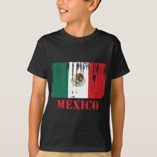 Mexico Flag Tees