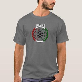 mexico futbol team T-Shirt