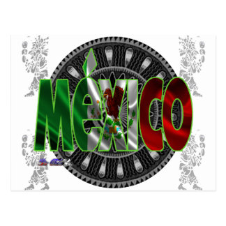 MEXICO GIFTS CUSTOMIZABLE PRODUCTS POSTCARD