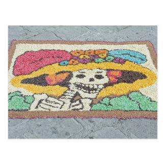 Mexico, Guanajuato, San Miguel de Allende, Day Postcard