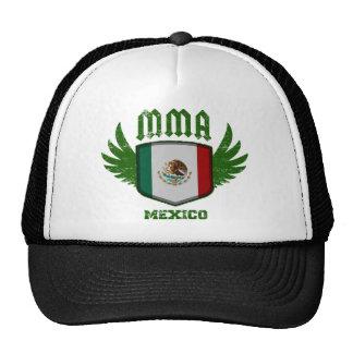 Mexico Trucker Hats