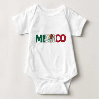 Mexico Infant Creeper