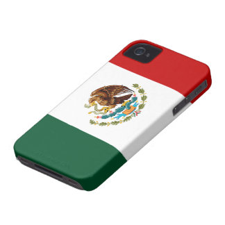 Mexico iPhone 4 Case