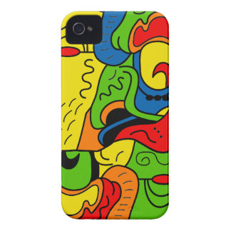 Mexico iPhone 4 Case-Mate Cases