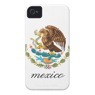 MEXICO iPhone 4 CASES