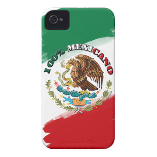 Mexico iPhone 4 Cover