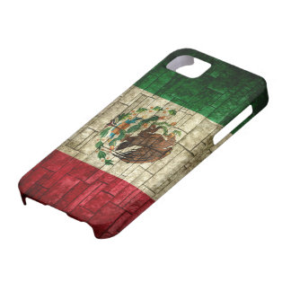 Mexico Iphone 5 Case