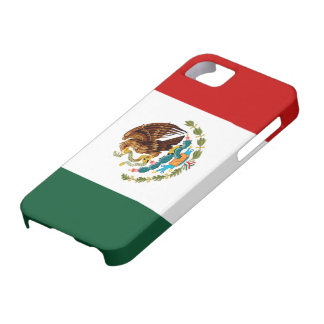 Mexico iPhone 5 Cases