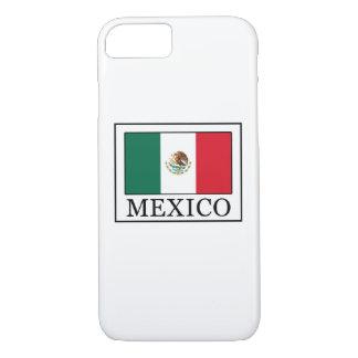 Mexico iPhone 7 Case