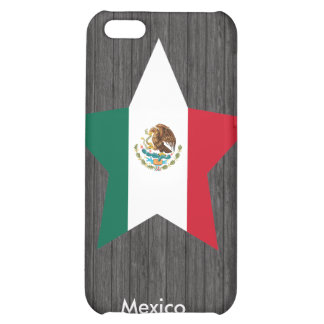 Mexico iPhone 5C Covers