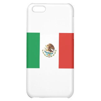 Mexico Case For iPhone 5C