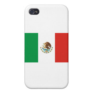 Mexico iPhone 4/4S Case
