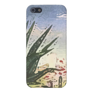 Mexico Cover For iPhone 5