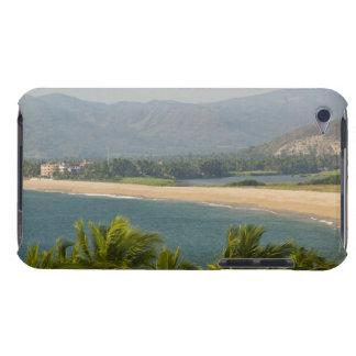 Mexico, Jalisco, Barra de Navidad. Town Beach Barely There iPod Case