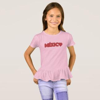 Mexico Love T-Shirt
