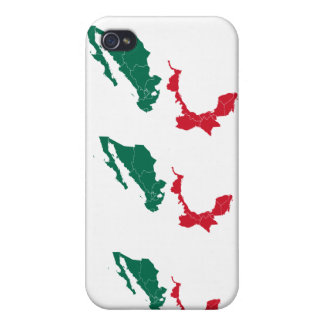 mexico, mexico, mexico iPhone 4 cases