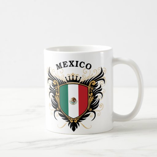 Mexico Coffee Mugs