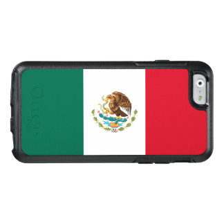 Mexico OtterBox iPhone Case
