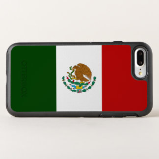 Mexico OtterBox Symmetry iPhone 8 Plus/7 Plus Case