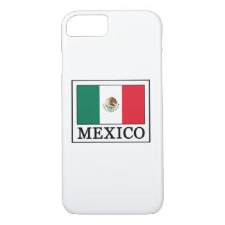 Mexico phone case