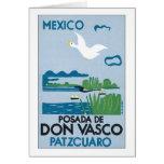 Mexico Posada de Don Vasco Patzcuaro