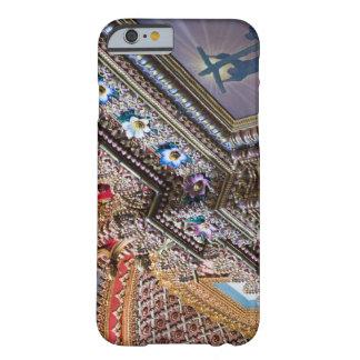 Mexico Queretaro Detail inside ornate Catholic iPhone 6 Case
