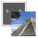 Mexico, Quintana Roo, near Cancun, Chichen Buttons