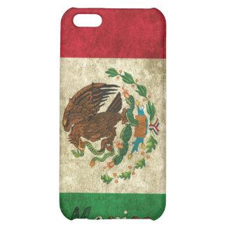 Mexico Retro Cover For iPhone 5C