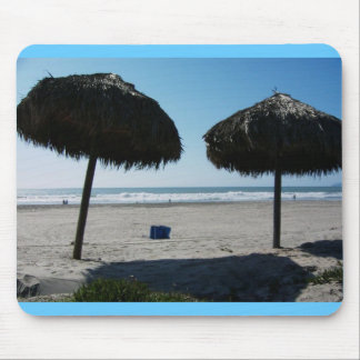 MEXICO,ROSARITO BEACH MOUSE PAD