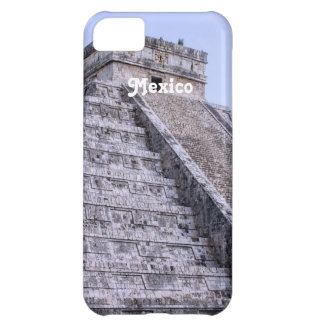 Mexico Ruins Cover For iPhone 5C