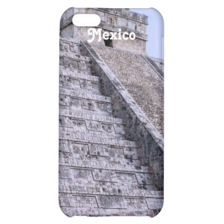 Mexico Ruins iPhone 5C Cover