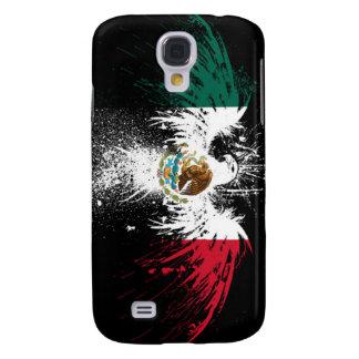 Mexico Samsung Galaxy S4 Case