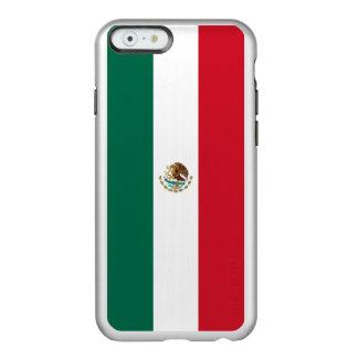 Mexico Silver iPhone Case Incipio Feather® Shine iPhone 6 Case