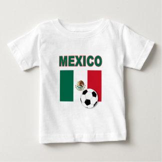 Mexico Soccer 1632 Shirt