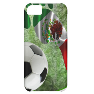 MEXICO SOCCER BALL PRODUCTS iPhone 5C COVER