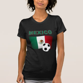 mexico soccer football world cup 2010 t shirt