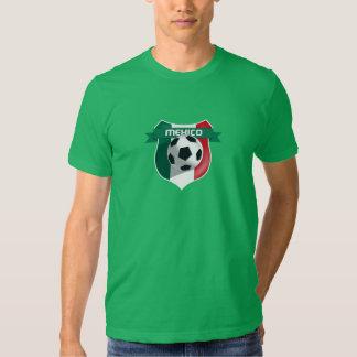 Mexico Soccer Futbol Shirts