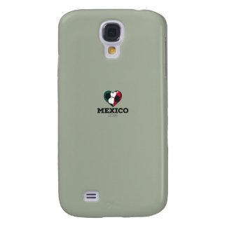 Mexico Soccer Shirt 2016 Samsung Galaxy S4 Case