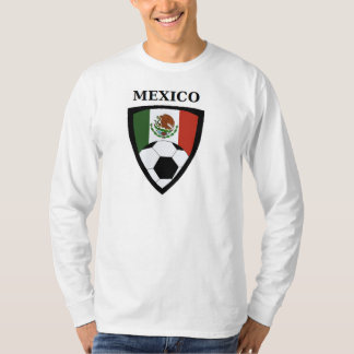 Mexico Soccer Shirts