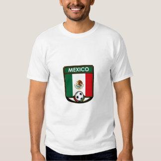 Mexico Soccer T-Shirt
